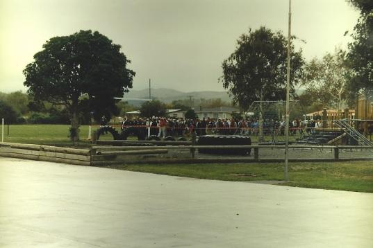 1998 Nuhaka School Reunion (2)
