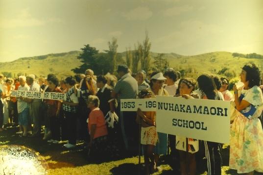 1998 Nuhaka School Reunion (68)